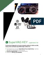 Direct Key Web