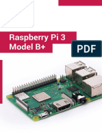 Raspberry Pi Model Bplus Product Brief