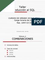 Bd SQL Parte4 Join
