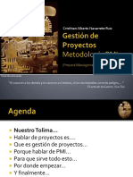 gestindeproyectosmetodologapmi-130726212957-phpapp01