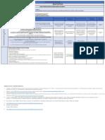 Planeación Didáctica_Contexto Sociecónimicos de México_Unidad 2