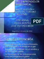 [PD] Presentaciones - Desarrollo de La Capacidad Empresarial