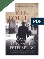 Ken Follett - Omul Din Sankt Petersburg