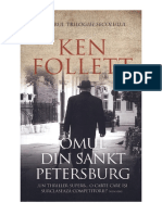 Ken Follett - Omul Din Sankt Petersburg