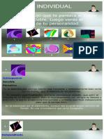 Diagnostico de Personalidad (1)