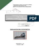 Dosagem do concreto.pdf