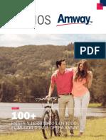 Brochure Somos Amway