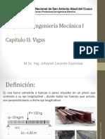 CAPITULO 02  - VIGAS