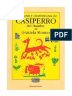 Casiperro Del Hambre