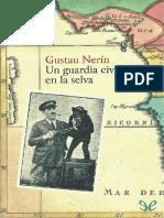 Un Guardia Civil en La Selva - Gustau Nerin