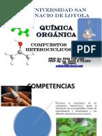 heterociclicos