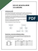 Sintetizador de Freuencia Lineal II