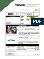 TRABAJO ACADEMICO DE MICROECONOMIA UAP