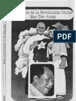 Historia de La Revolucion China - Castellote 1976