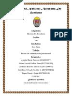 Introduccion Del Analisis Del Entorno Externo