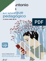 el bosque pedagogico
