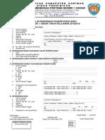 FORMULIR PPDB SMPN1 UNGAR 2018-2019.doc