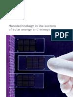 IEC TR Nanotechnology LR