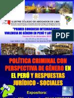 Conferencia Del 02 Diciembre 2016