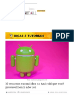 10 recursos escondidos no Android que você provavelmente não usa.pdf