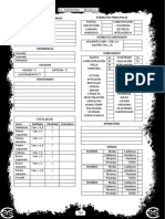 Ficha C-System Modelo1