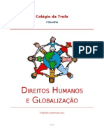 Filosofia Direitos Humanos e Globalizacao Salome