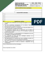 GSSL - SIND - FR048 Verificación de PETS.pdf