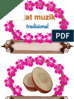 alat muzik tardisonal