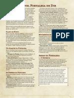 D&D 5E - Prepared - Aventuras (Fundo Colorido) - Biblioteca Élfica