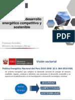 Ismodes F PPT Peru-UE2018