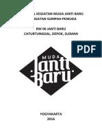 PROPOSAL KEGIATAN MUDA JANTI BARU (UPACARA BENDERA).pdf