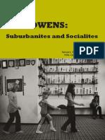Suburbanites and Socialites. BILL OWENS. PDF