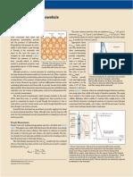 Measuring Porosity Downhole