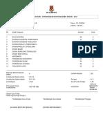 Sistem Analisis Peperiksaan Sekolah - KPM
