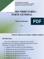 Derecho Tributario Cap. IV