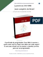 Formacao Completa Java Web Alex Fernando Egidio