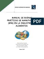 Manual BPM's