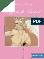 El Regalo de Luzbel - Ramon Burcet