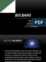 BIG BANG precentacion#1.pptx