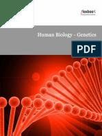 Human Biology Genetics