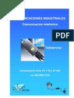 PC Con PLC Por Teleservice v1 0