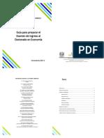 Guia de estudio (Doctorado en Economia 2017-2).pdf