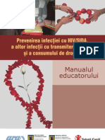Bros Educatori HIV SIDA