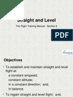 Waypoints Straight Level Dec 2017
