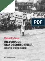 Mabel Bellucci - Historia de una desobediencia 2.pdf