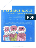 I Tragici Greci - Eschilo, Sofocle, Euripide - Tutte Le Opere.pdf