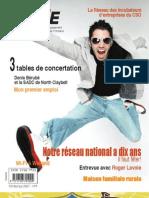 Vox RDÉE no.9 (Printemps 2007)