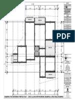 2013 07 27 Manapakkam House Vamsi WD 03 20 First Floor Roof Shuttering Detail