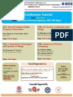 Pre-Conference Tutorials IMPACT-2017.pdf