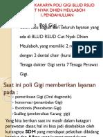 Profil Poli Gigi